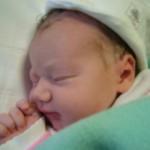 Olivia alla nascita (2)